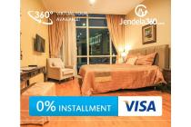 The Bellagio Mansion 3+1BR Full Furnished (bisa dicicil 12x)