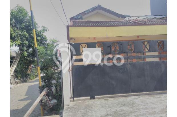 Rumah Cipondoh Makmur. hadap utara 17306640