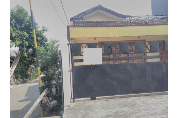 Rumah Cipondoh Makmur. hadap utara 17306644