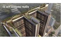 Apartemen Collins Boulevard by Triniti Group