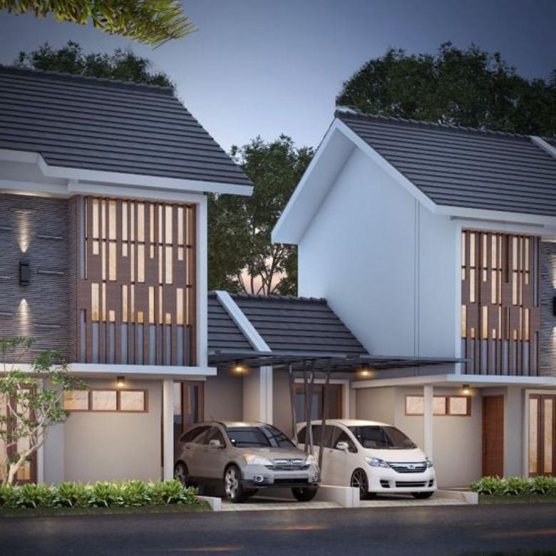 Rumah murah di Jakarta timur