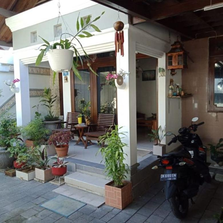 Rumah Lantai II di dekat citraland gatsu barat