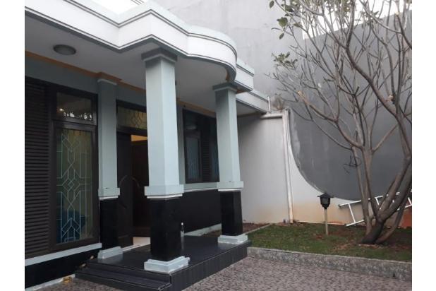 Dijual rumah minimalis yang cantik di PuloMas Jakarta Timur 17995056