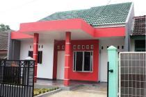 Rumah luas di Pura Bojonggede Bogor