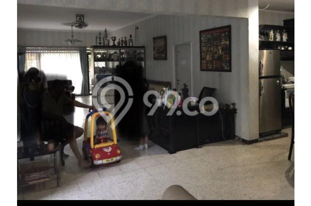 JUAL CEPAT HITUNG TANAH Rumah Industri / Gudang tengah kota di Ngagel Tama 15893920