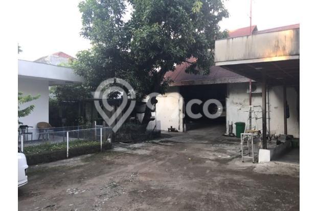 JUAL CEPAT HITUNG TANAH Rumah Industri / Gudang tengah kota di Ngagel Tama 15893924