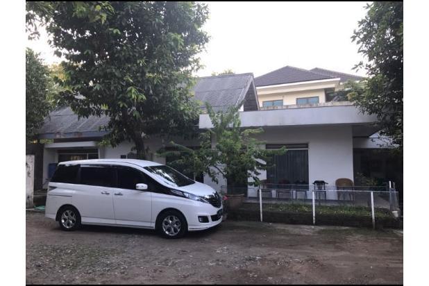 JUAL CEPAT HITUNG TANAH Rumah Industri / Gudang tengah kota di Ngagel Tama 15893921