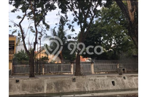 JUAL CEPAT HITUNG TANAH Rumah Industri / Gudang tengah kota di Ngagel Tama 15893927