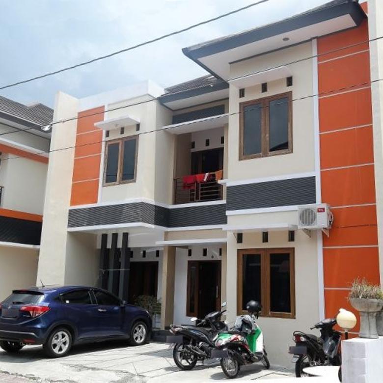 Dijual Rumah Kost dekat UGM ( YO 16 )