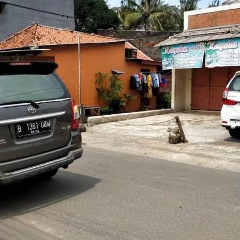 Dijual tanah dengan lokasi strategis cakung Jakarta timur
