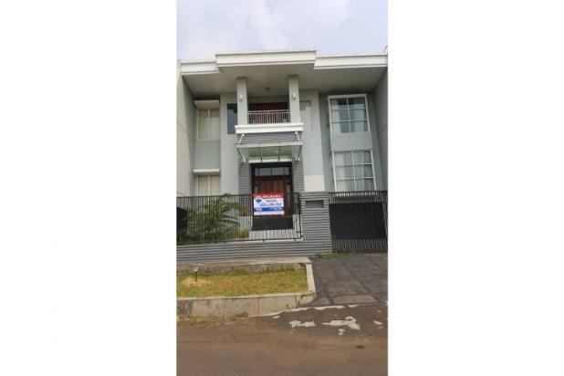 DiJual Cepat Rumah di Interkon, Kebon Jeruk, Jakarta Barat, lokasi sangat s 11829819