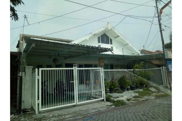 Rumah Manyar Lokasi Strategis Dan Aman Bebas Banjir 9651402