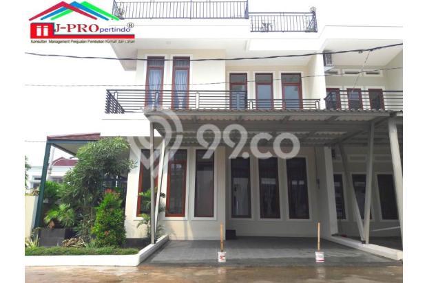 Brand New Townhouse Mewah di Duren Tiga - Pancoran 17713372