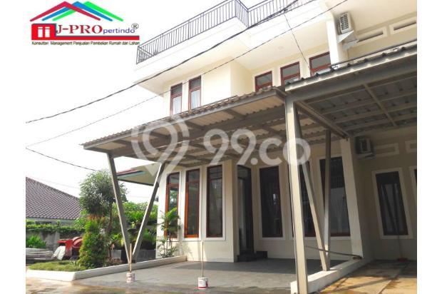 Brand New Townhouse Mewah di Duren Tiga - Pancoran 17713385