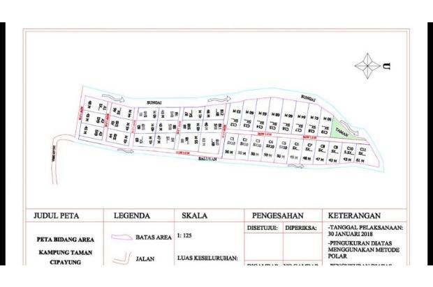 Perumahan Dengan Sistem 100% Syariah TANPA RIBA!!! 18251246