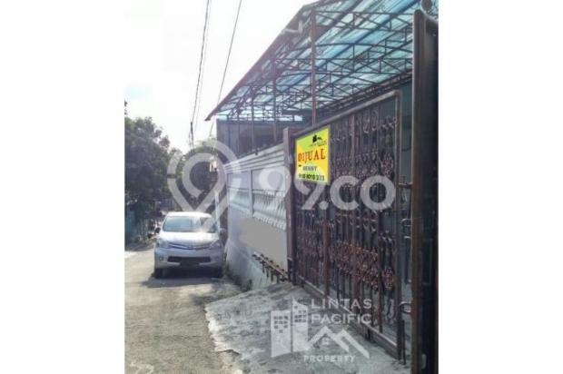 Dijual Rumah Luas Nyaman di OTISTA Jl. Penghulu, Bidara Cina Jakarta Timur 12601818