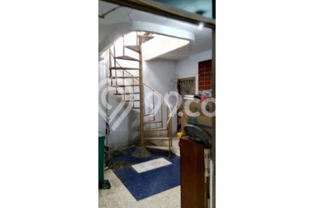 Dijual Rumah Luas Nyaman di OTISTA Jl. Penghulu, Bidara Cina Jakarta Timur 12601823