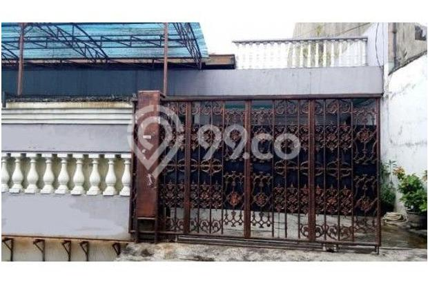 Dijual Rumah Luas Nyaman di OTISTA Jl. Penghulu, Bidara Cina Jakarta Timur 12601824