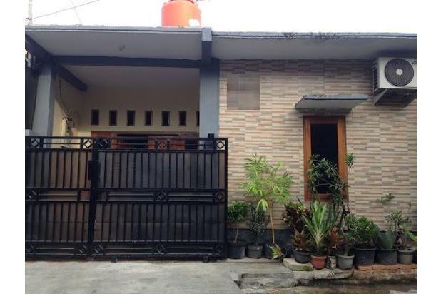 Dijual Rumah Strategis Di Pondok Ungu Permai Bekasi (3433) 15423044