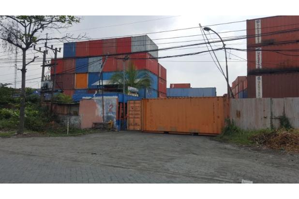Rp118mily Tanah Dijual