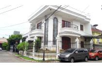 Rumah mewah di Citra Garden 2 Ext, Jakarta Barat