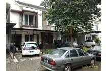 Rumah Cluster BSD Sangat Strategis, Renovasi & Full Furnished, Jual Cepat!