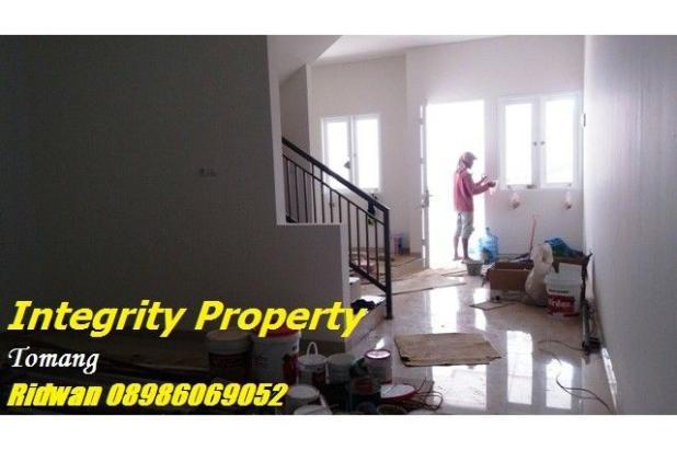 IP1593: Rumah Baru Minimalis di Tomang Lokasi Bagus 5892831