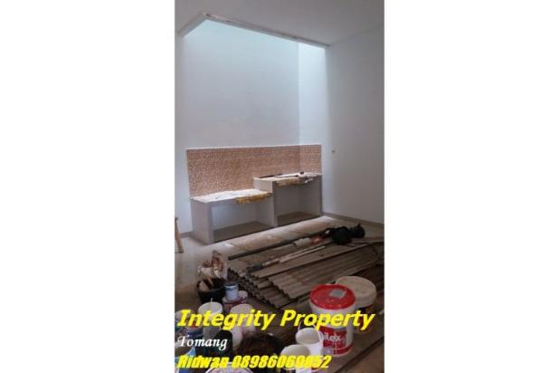 IP1593: Rumah Baru Minimalis di Tomang Lokasi Bagus 5892832