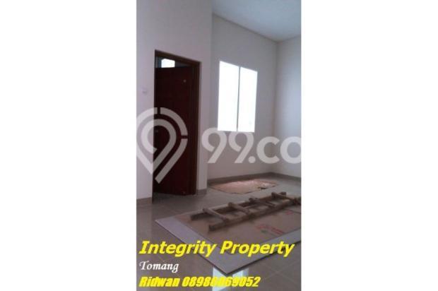IP1593: Rumah Baru Minimalis di Tomang Lokasi Bagus 5892834