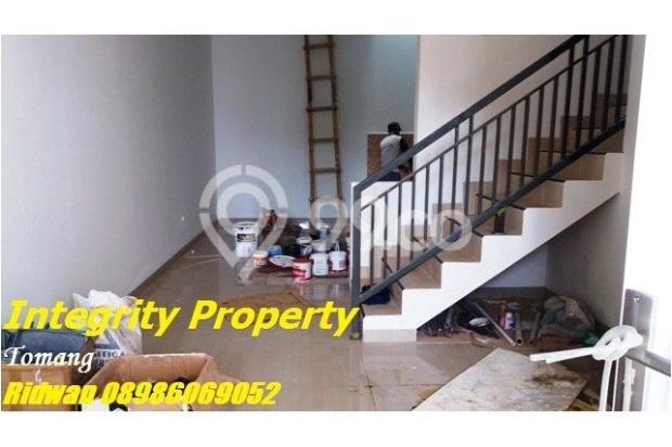 IP1593: Rumah Baru Minimalis di Tomang Lokasi Bagus 5892835