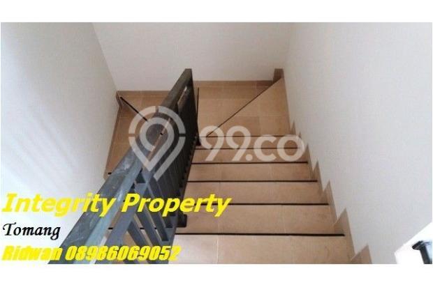 IP1593: Rumah Baru Minimalis di Tomang Lokasi Bagus 5892841