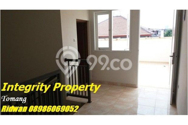 IP1593: Rumah Baru Minimalis di Tomang Lokasi Bagus 5892838