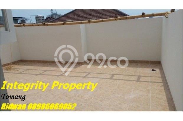 IP1593: Rumah Baru Minimalis di Tomang Lokasi Bagus 5892839