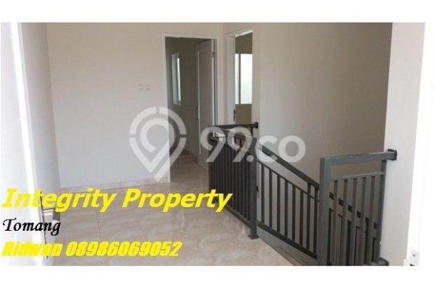 IP1593: Rumah Baru Minimalis di Tomang Lokasi Bagus 5892837