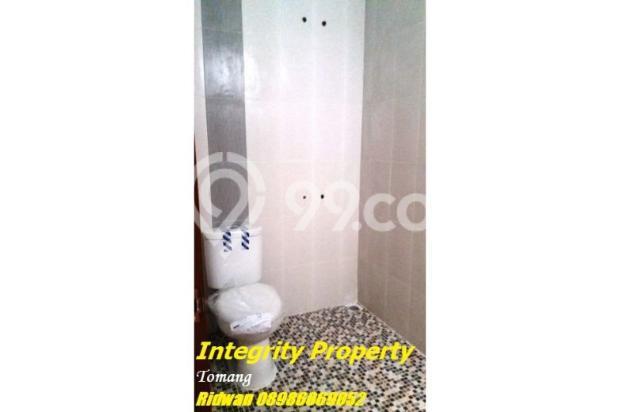 IP1593: Rumah Baru Minimalis di Tomang Lokasi Bagus 5892840