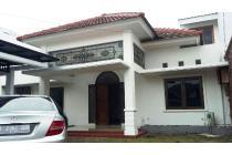Disewa Rumah Dalam Kompleks Dekat ITC Fatmawati Jakarta