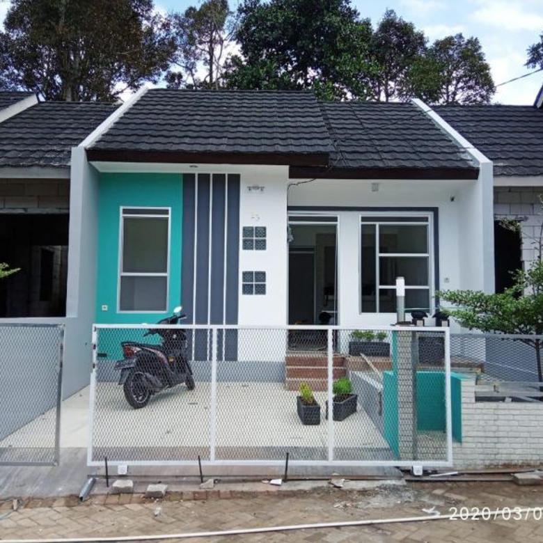 Perumahan syariah Firdaus kota  Bandung