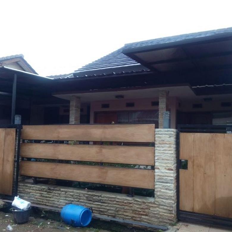Dijual Rumah di Permata Kopo