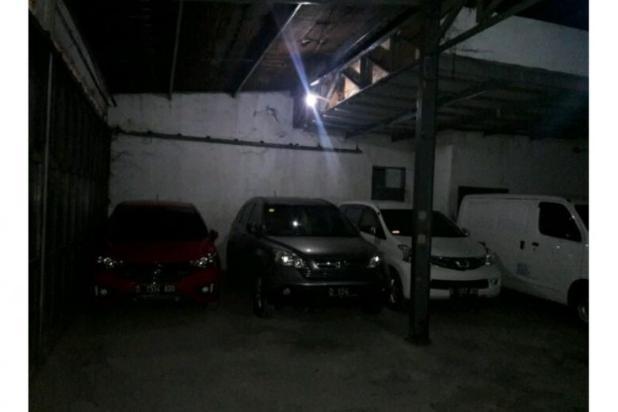 Jual Rumah dan Gudang di Jamika Bandung, Lokasi dekat Festival Citylink 11133688
