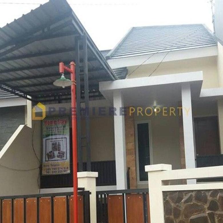 Dijual Rumah Siap Huni Dekat Suhat Malang
