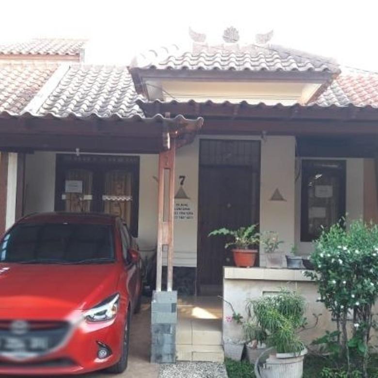 Rumah di Lippo Karawaci - Dijual di Tangerang