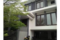 Cluster Kenanga, Rumah Baru di Ampera Jakarta Selatan