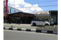 Rumah strategis usaha (pusat bisnis)