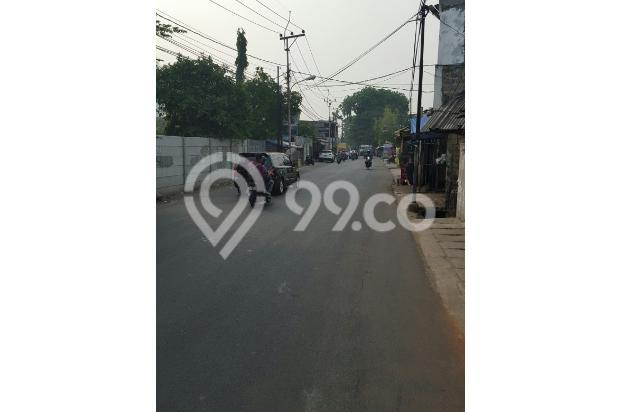Dijual tanah jalan puri kembangan raya, Kembangan Selatan Jakarta Barat 4230919