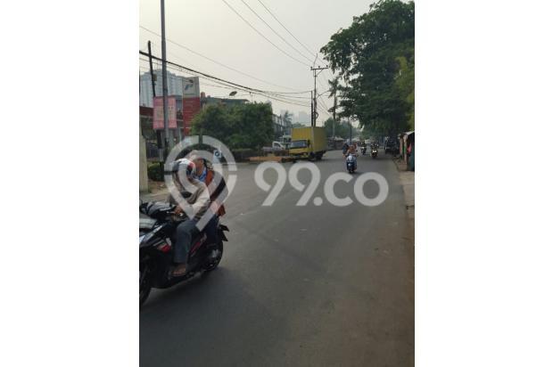 Dijual tanah jalan puri kembangan raya, Kembangan Selatan Jakarta Barat 4230920