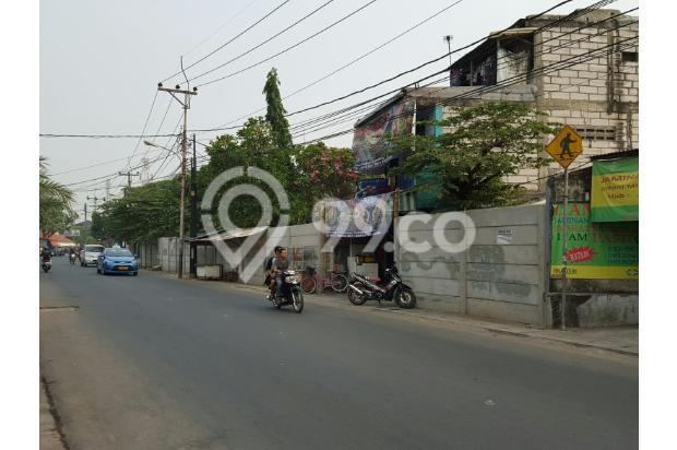 Dijual tanah jalan puri kembangan raya, Kembangan Selatan Jakarta Barat 4230924