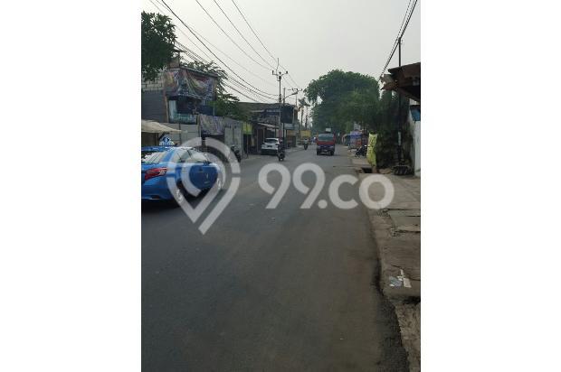 Dijual tanah jalan puri kembangan raya, Kembangan Selatan Jakarta Barat 4230927