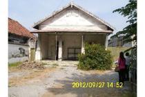 Rumah di Pusat Kota Cocok Untuk Usaha