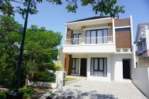 Rumah Dijual Dua Lantai Tembalang Semarang