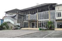 Dijual Lokasi Gedung Sebaguna / Gedung Olahraga dan komersial